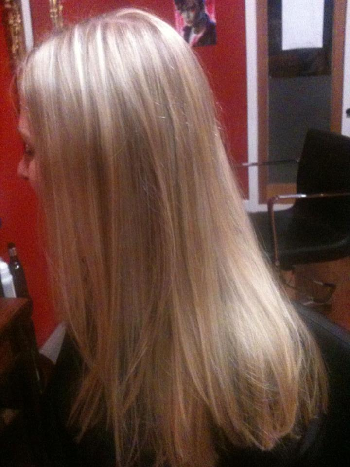 Going blonde live and let dye hair 5228722803513420679812057256231n highlights solutioingenieria Images