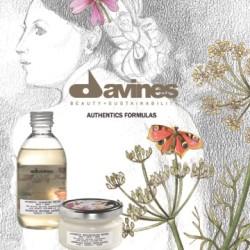 Davines Authentics Hair & Body